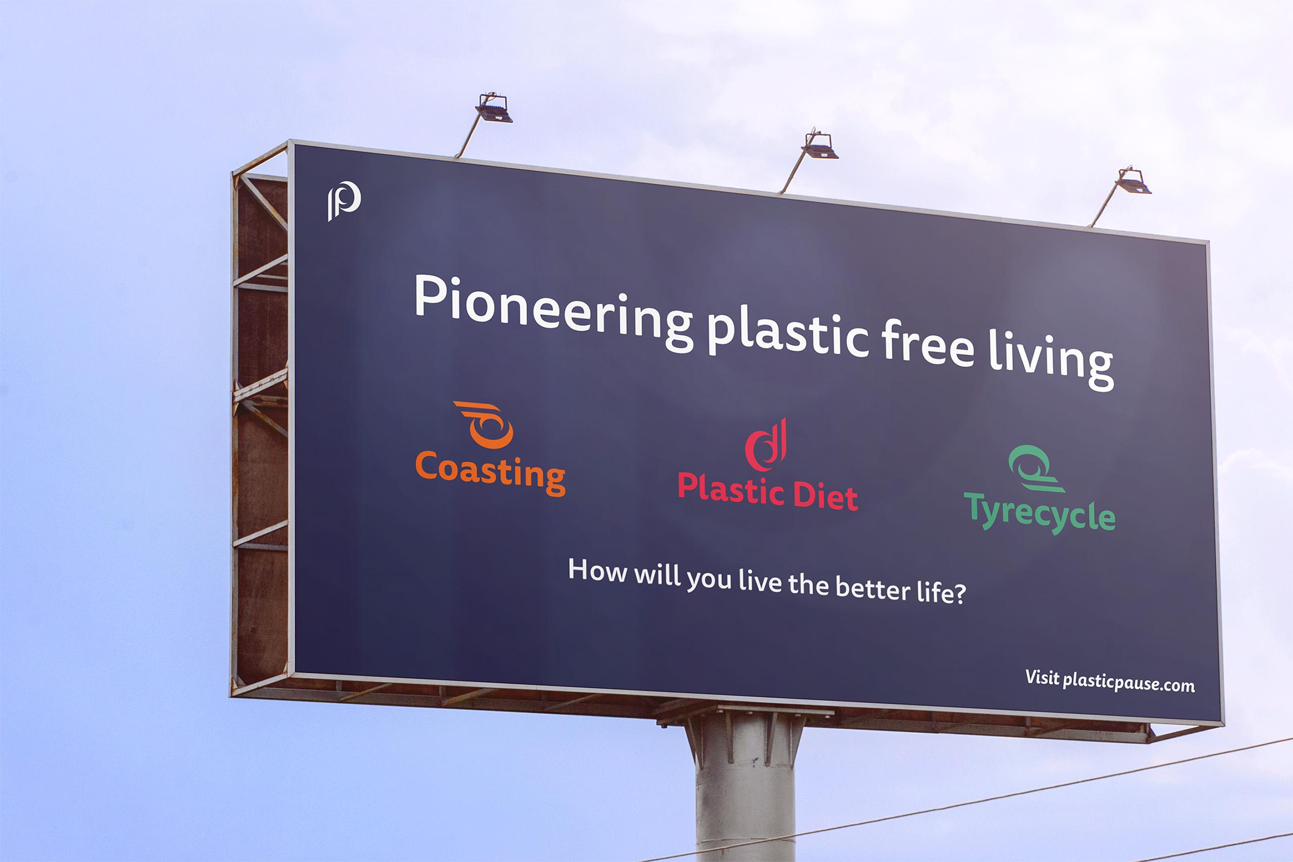 2020 vision plastic pause billboard final