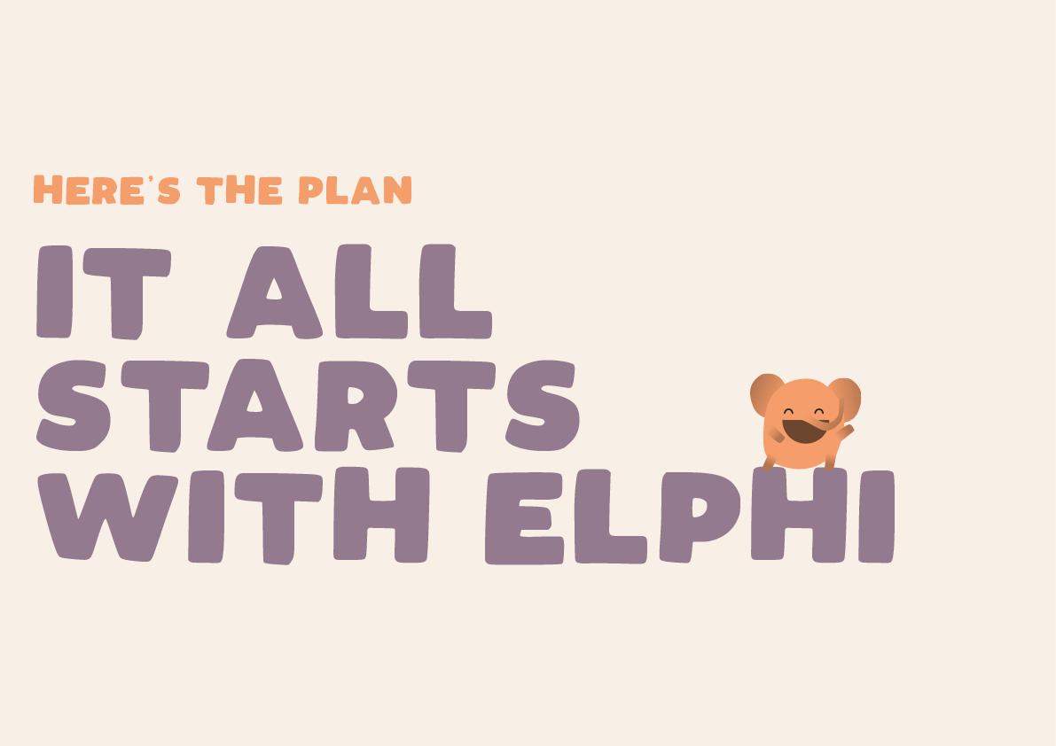 Proposal document elphi3