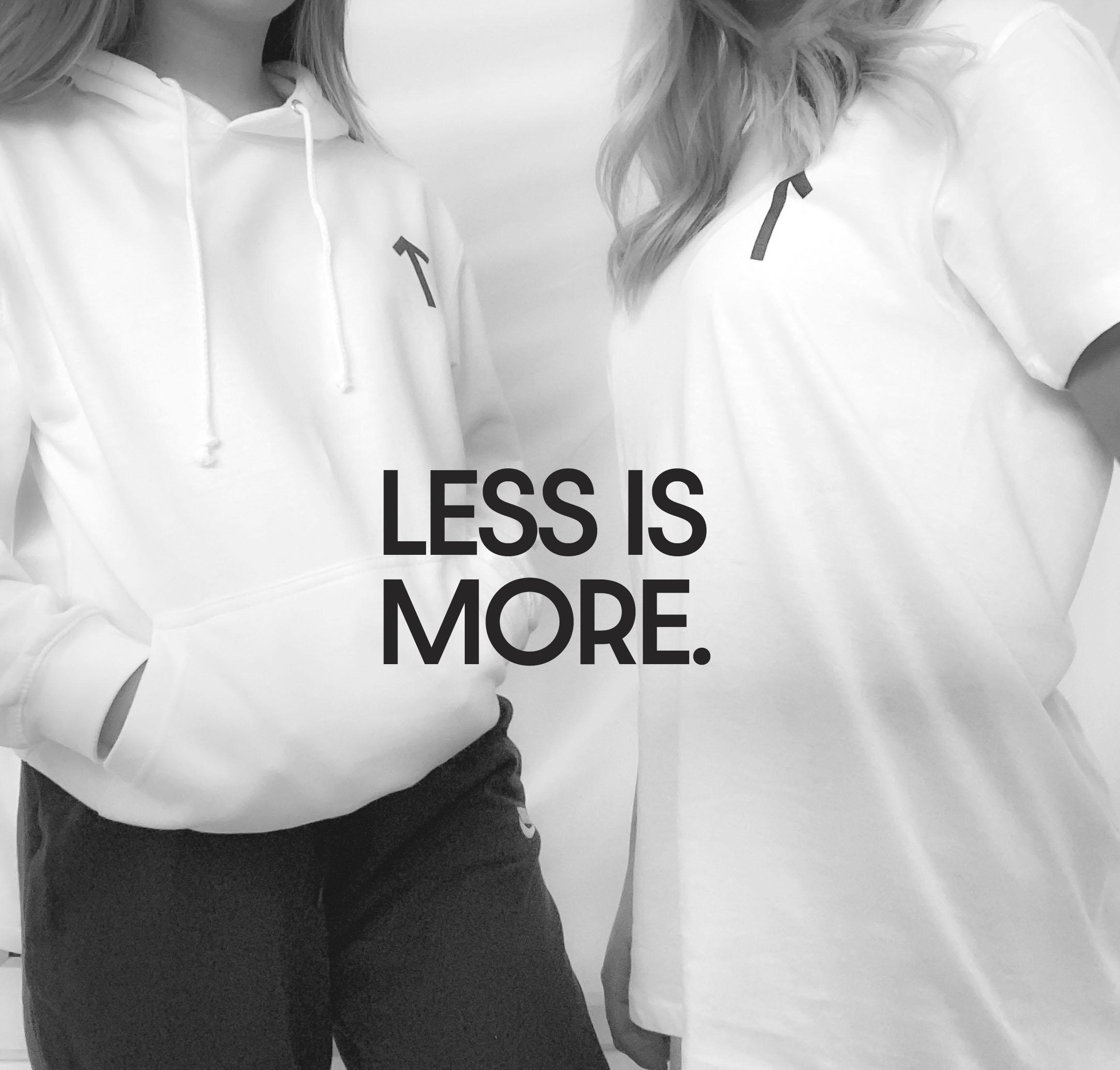 5 Less