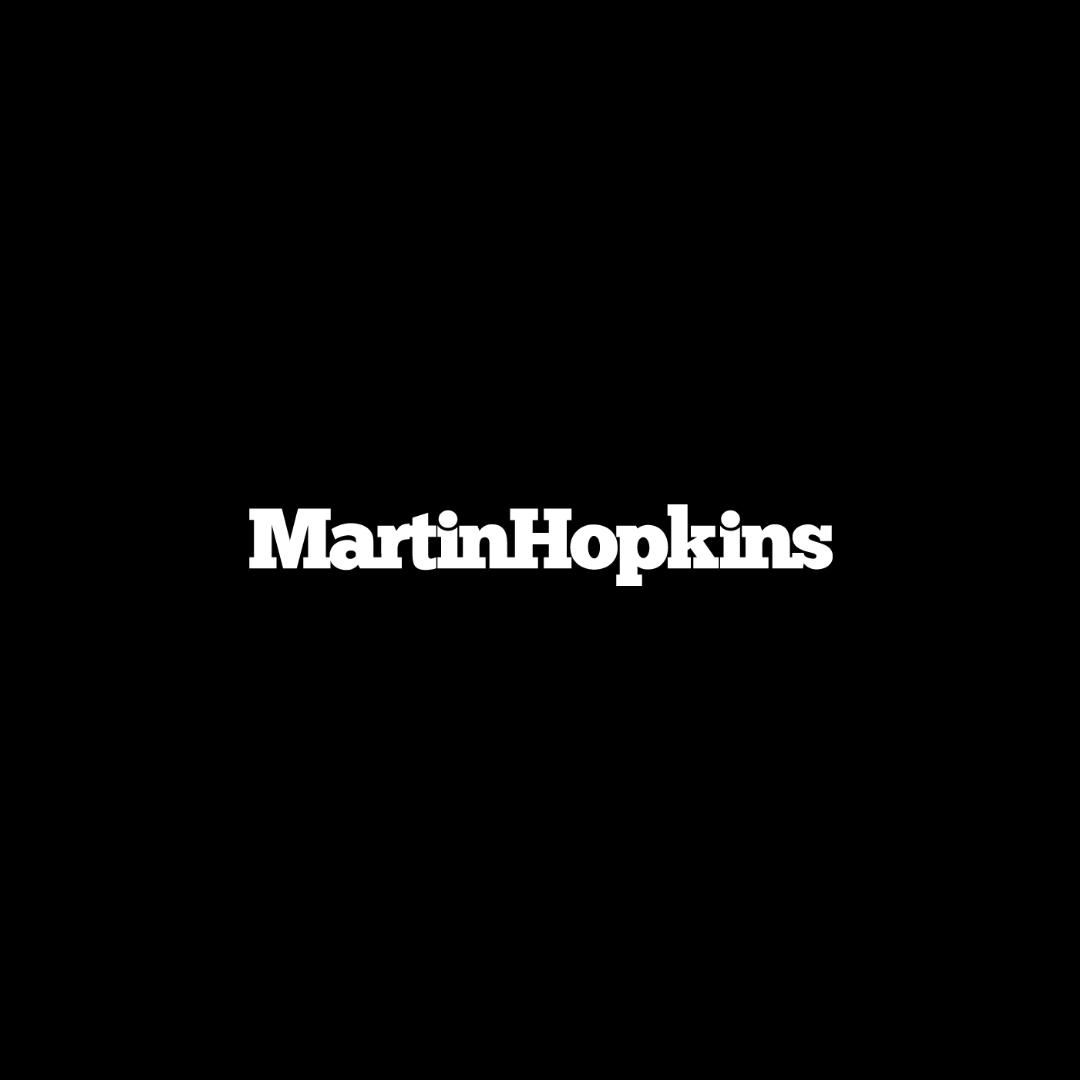 Martin Hopkins