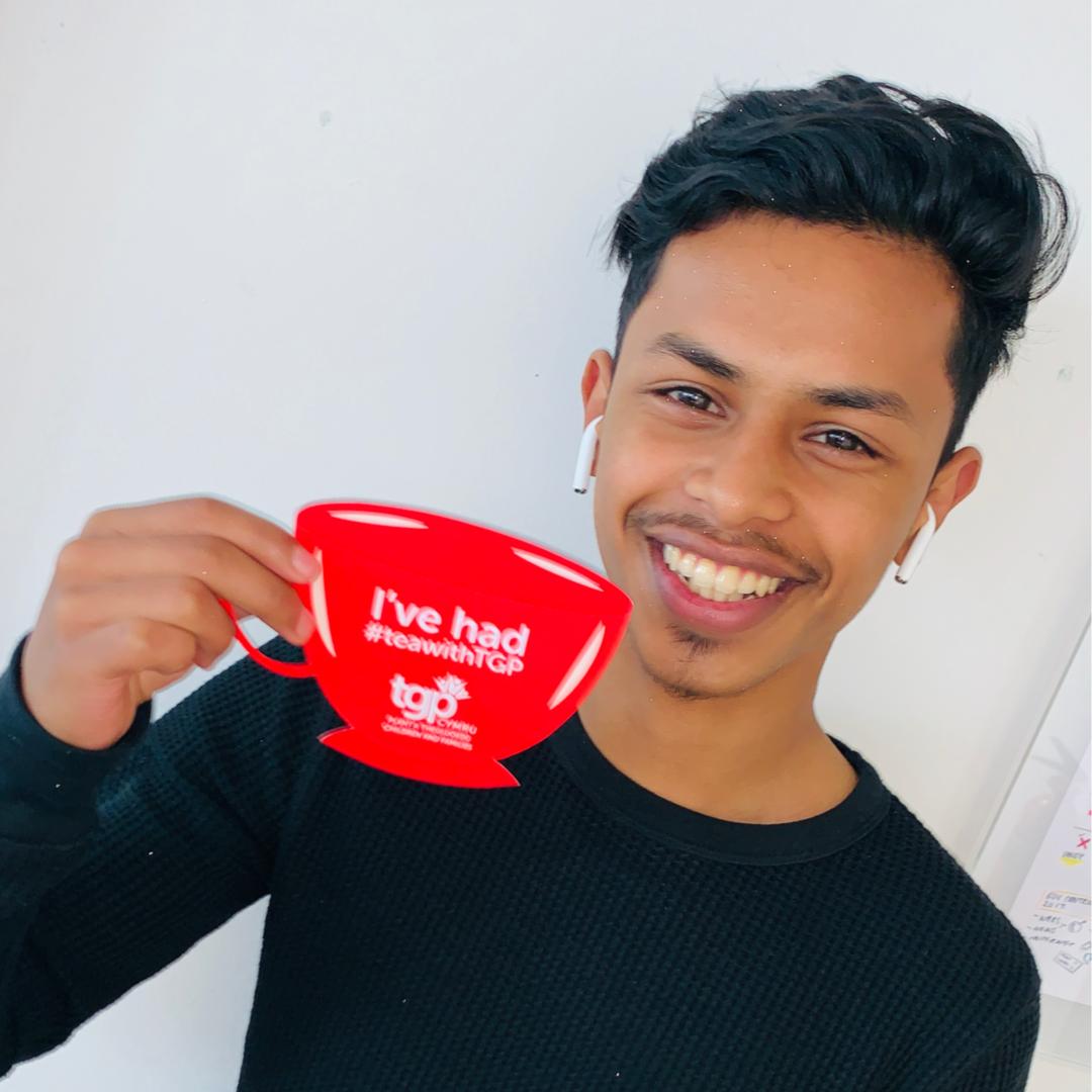 Sami Tea